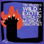 2 x LP - ♦♦ TAV FALCO'S WILD & EXOTIC WORLD OF MUSICAL OBSCURITIES ♦♦ - 302247231379